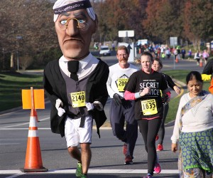 Ashburn Farm 10K/5K