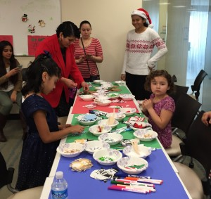 Health works Christmas Party