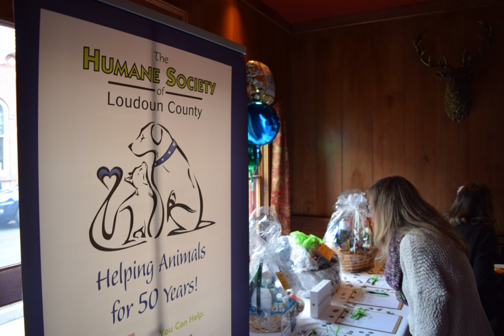 Humane Society of Loudoun County