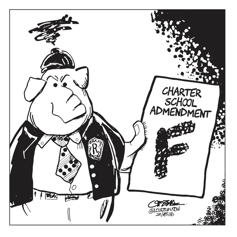 Stilson's Corner for Feb. 18, 2016